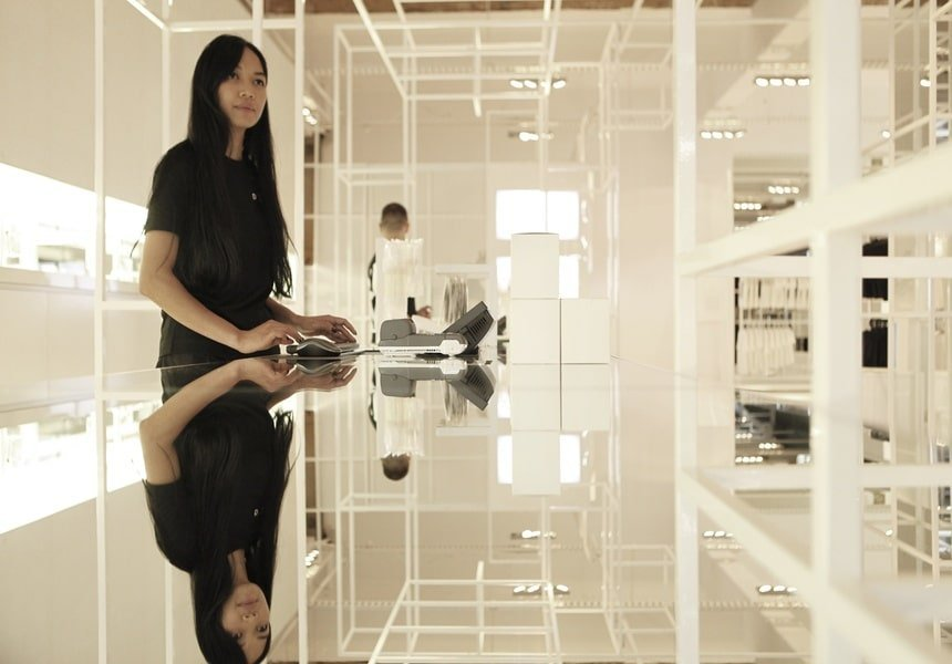 Three Inspirational Retail Design Ideas For Your Store