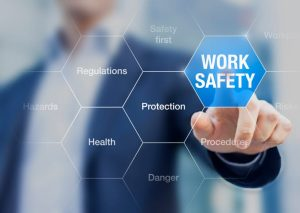 Secure Your Store with our Health and Safety Signage NZ