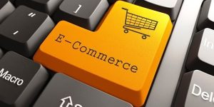 Online Retail Spending up in February 2017