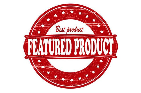 List of product features