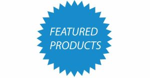 July Products Feature – Plastic Hangsell Stations and Hangsell Fasteners!