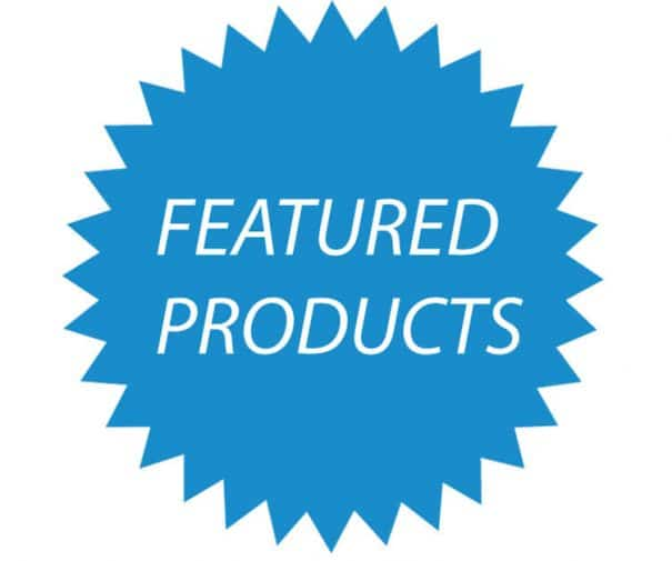 September Featured Products – Large Ham Stand & Poster Snap Frames