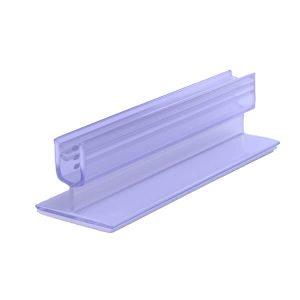 Flexible Aisle Flag Holder 75mm (Capacity 3-4mm)