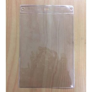 PVC Pockets A5 SWPP3A