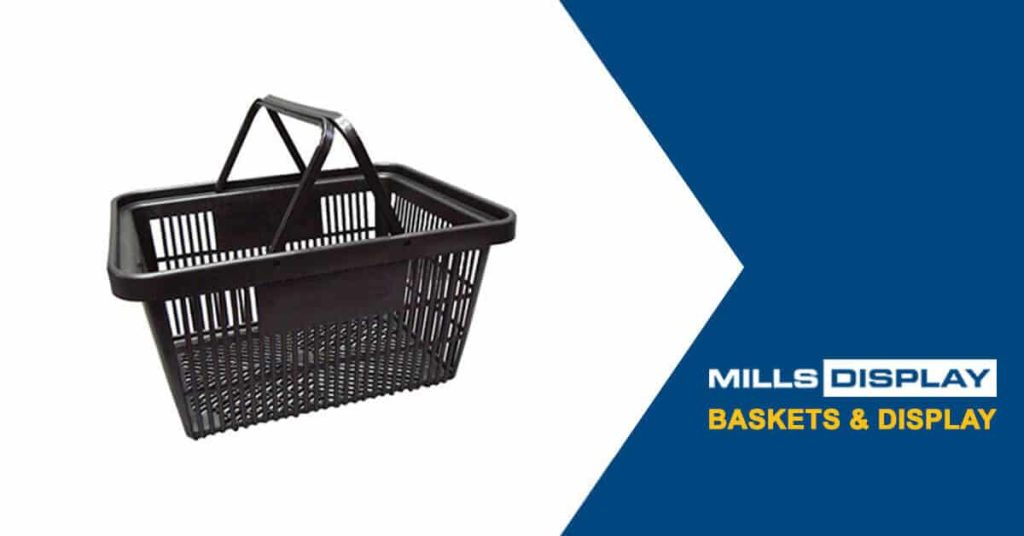 Shopping Baskets NZ