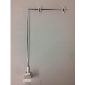 MAGNETIC A4 SIGN HANGER