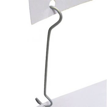 HANGING HOOK WIRE 100mm