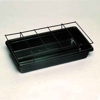 Herb Display Tray With Rack