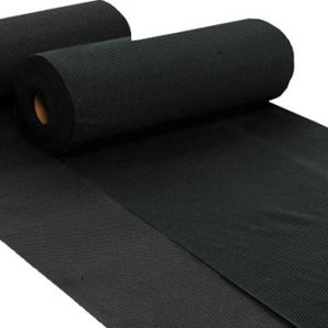 Display Matting Black