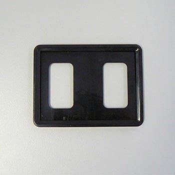 Mini Frame Black