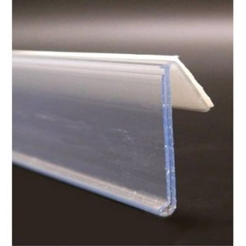 ANGLE FRONT MOUNT SCANSTRIP CLEAR 26mm x 1200mm