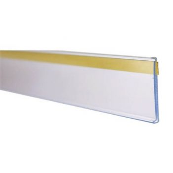 SCANSTRIP CLEAR 39mm x 105mm