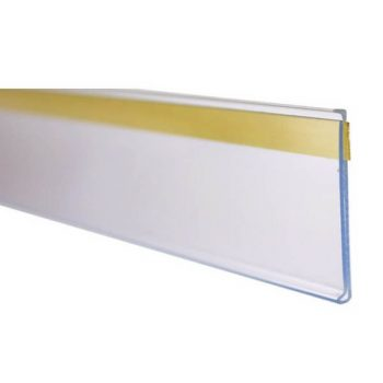 SCANSTRIP CLEAR 39mm x 1200mm