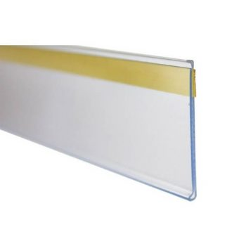 SCANSTRIP CLEAR 80mm x 1188mm