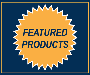 Feb Featured Products for Rolling Plastic Shopping Baskets