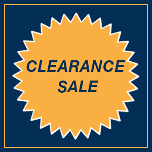 Mills Clearance Sale