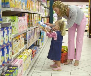 Top Tips and Advice for Effective Merchandising Displays