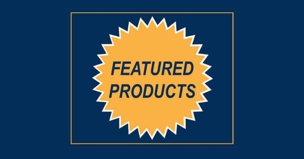 Product Display Solutions Featured Products