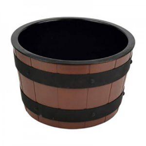 Barrels and Crates