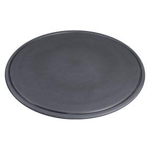 Melamine Slate Tray Black - 285mm