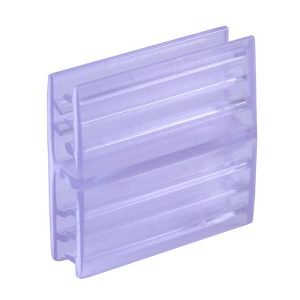 Pos Grip Double H 20x25mm (Capacity 2mm)