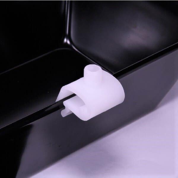 Tray Clip (White)