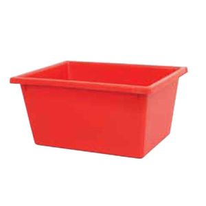 Crate Nesting 22 Litre AP4D Red