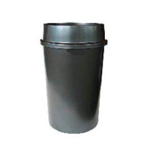 Flip Top Rubbish Bin 60L