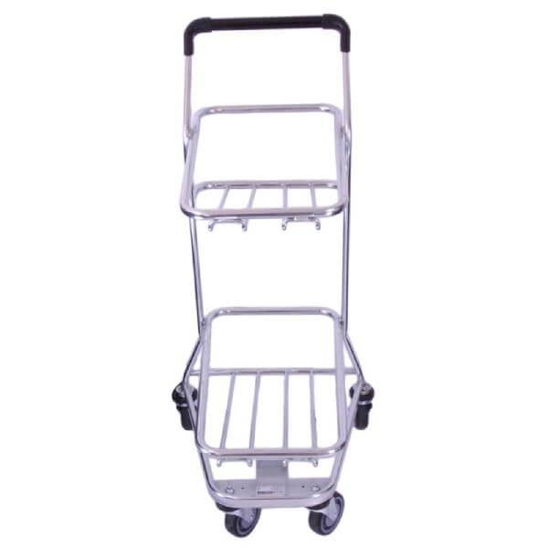 Shopping Basket Trolley