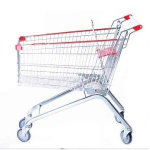 Shopping Trolley Euro 125L